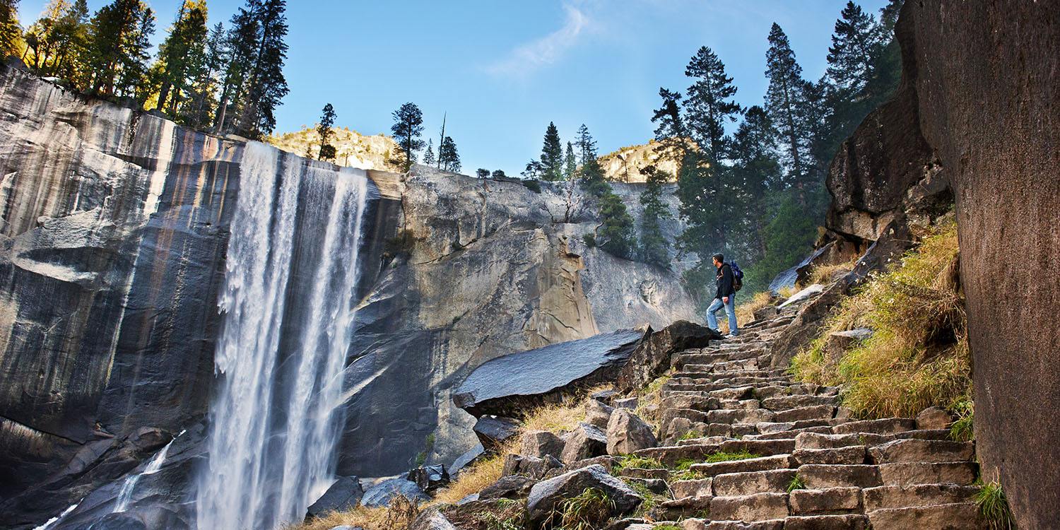 MAKE THE HISTORIC INN AT THE SUGAR PINE RANCH YOUR GATEWAY TO EXPLORE THE MAGIC OF YOSEMITE