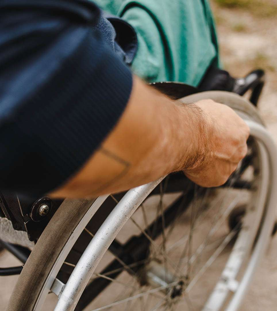 THE INN AT SUGAR PINE RANCH CARES ABOUT ACCESSIBILITY