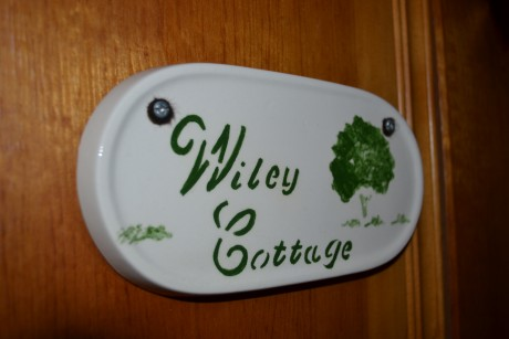 Wiley Cottage #4