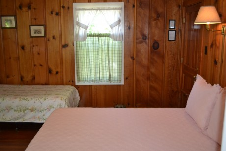The Inn at Sugar Pine Ranch - Family Cottage #4