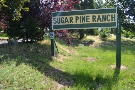 The Inn at Sugar Pine Ranch - Sugar Pine Ranch Welcomes You
